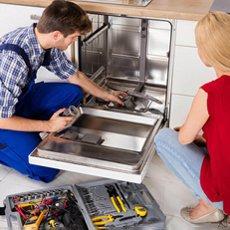 Как подключить посудомоечную машину к электросети, канализации и водопроводу: разбираем ошибки и даем рекомендации