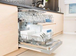 Потребляемая мощность посудомоечной машины