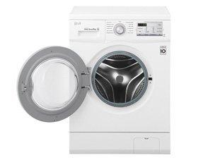 Неисправности стиральных машин LG с прямым приводом