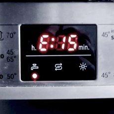Как исправить ошибку E15 в посудомоечной машине Bosch