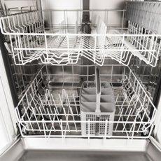 Первый запуск посудомоечной машины Bosch, Siemens или любого другого бренда