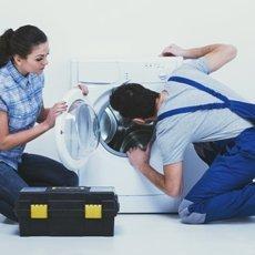 Распространенные поломки и диагностика стиральной машины