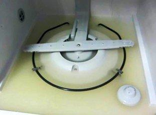 Посудомоечная машина не сливает воду: причины и их устранение