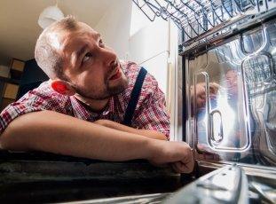 Как установить посудомоечную машину Bosch