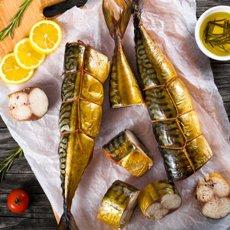 Как хранить копченую рыбу дома: полезные рекомендации и хитрости