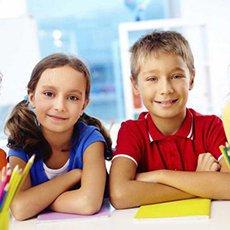 Английский язык: как вовлечь ребенка в его изучение