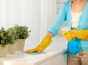 Чем отмыть пластиковые подоконники от пятен и загрязнений