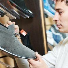 Как чистить замшевую обувь в домашних условиях