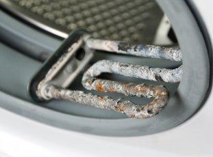 Эффективное средство от накипи для стиральных машин