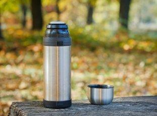 Как очистить термос от чайного налета внутри: эффективные способы и рекомендации