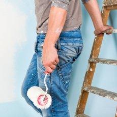 Как отстирать краску с джинсов в домашних условиях