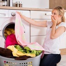Как отстирать полинявшую вещь в домашних условиях?