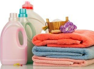 Как правильно стирать полотенца: советы