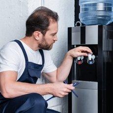 Как почистить кулер для воды самостоятельно