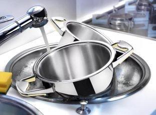 Как почистить нержавейку в домашних условиях быстро и эффективно