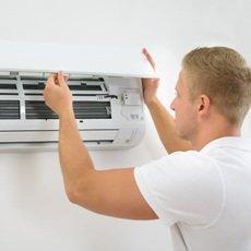 Как почистить сплит-систему в домашних условиях