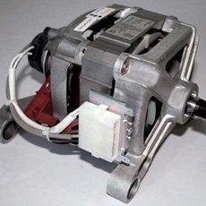 Подключение двигателя от стиральной машины