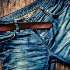 Как покрасить джинсы в черный или другой цвет
