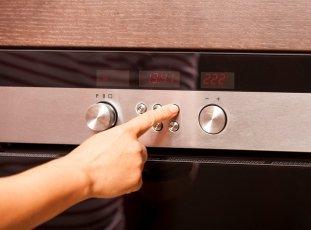 Как пользоваться духовкой газовой и электрической плиты, грилем