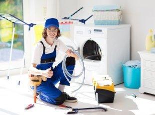 Удлинитель сливного шланга для стиральной машины: как установить