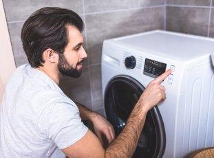 Как включать стиральные машины Indesit, lg, Candy, Ardo и других марок