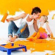 Как и чем вывести краску с одежды