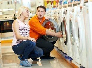 Какие стиральные машины-автомат самые надежные