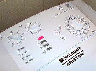 Коды ошибок стиральной машины Ariston: расшифровка