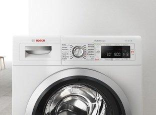 Коды ошибок стиральных машин Bosch: расшифровка
