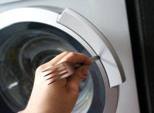 Не открывается дверца у стиральной машины – что делать