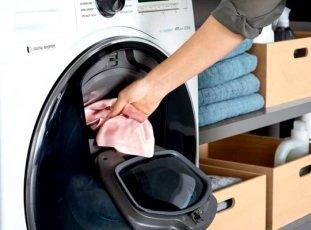 Распространенные поломки и коды неисправностей стиральных машин Samsung