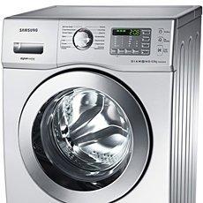 Ошибка Sd (5d) стиральной машины Samsung