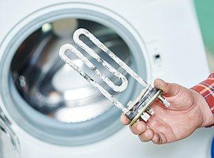Замена ТЭНа на стиральной машине LG, Samsung, Indesit, Bosch и других марок