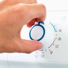 Значки на стиральной машине (обозначение режимов стирки)
